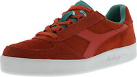Diadora Men's B Elite Suede Ankle-High Fashion Sneaker