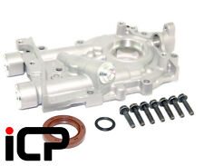 Genuine 11mm Oil Pump, Seals & Bolts Fits: Subaru Impreza Turbo WRX STi RA EJ