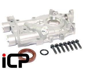 Genuine 11mm Oil Pump, Seals & Bolts Fits: Subaru Impreza Turbo WRX STi RA EJ