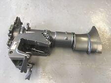 Yamaha outboard 4  hp leg & clamp
