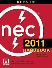 National Electrical Code 2011 Handbook (National Fire Protection Association//Na
