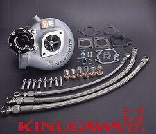 Kinugawa Turbo for  SR20DET CA180DET Silvia S13 TD05H-18G 8cm / 5 Bolt / T25