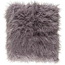 Kharaa by Surya Throw Blanket, Light Gray - TKH1000-5060