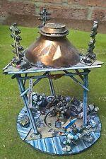 "Warhammer 40K-paysage - ""Fallen Citadelle"" Diorama-EXC détenu-Livraison gratuite!"