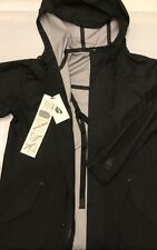 NIKE NIKELAB COLLECTION Womens Parka JACKET COAT NEW WITH TAGS XS