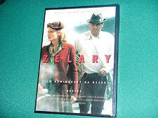 ZELARY - Film DVD 2003 + deutscher Ton + Untertitel Deutsch Englisch Tschechisch
