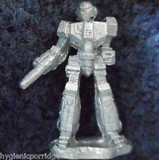 1987 Battletech 20-832 Wasp wsp-1a battlemech Ral Partha fasa Mech Warrior Robot