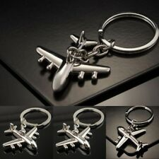 Airplane Modern Combat Fighter Aircraft Carrier Plane Keyring keychain Key Chain