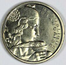 IVe République - Cochet - 100 francs 1954 ESSAI