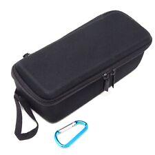 Custodia astuccio rigido cover porta speaker Bose SoundLink Mini tasca accessori