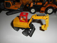 MT Siku  mobilbugger n.2185 escavatore    1:55