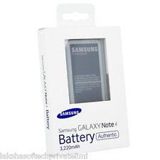 100% ORIGINAL EB-BN910BBN 3220 mAh Battery For Samsung Galaxy Note 4,N9100,N910F