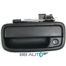 NEW Outside Door Handle LH fits 95-04 Tacoma Front Driver Side Black Textured