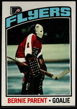 1976-77 Topps Hockey - Pick A Card - Cards 1-132