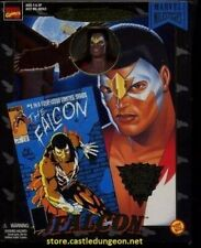 Falcon Marvel Famous Covers