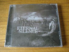 CD Album: On Thorns I Lay : Eternal Silence : Sealed