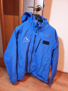 Mountain Hardwear Dry Q Elite Shell Jacket Herren Ski Jacke Outdoorjacke Gr XL
