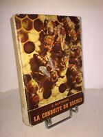 La conduite du rucher par Édouard Bertrand | Payot / La Maison Rustique 1967