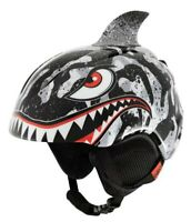 Giro Launch Plus Tiger Snow Helmet. Youth Size XS