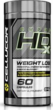 Cellucor SUPER HD Xtreme - 60 capsules - Weight Loss | Fat Burner | Energy