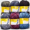 600g Regia 4-Fach ⭐ Terra Color ⭐ Sockenwolle Schachenmayr Wolle stricken