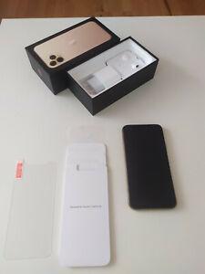 Apple iPhone 11 Pro - 256GB - Gold (Ohne Simlock) A2215 (CDMA + GSM)