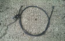 HONDA SH 50 REAR BRAKE LEVER AND CABLE