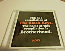 Various – Brotherhood - Black Keys [MOJO CD] Sonics Captain Beefheart RZA