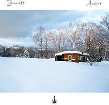 Zammuto - Anchor [New CD]