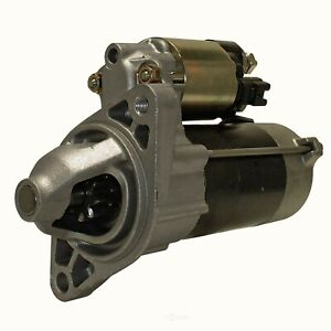 Remanufactured Starter  ACDelco Professional  336-1740