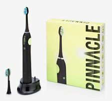 Pinnacle Sonic Toothbrush, New in Box, Electric, Ultrasonic Oral Care, 5 Modes