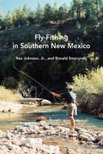 NEW - Fly-Fishing in Southern New Mexico (Coyote Books (Albuquerque, N.M.).)