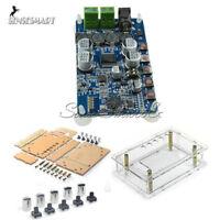 TDA7492P 2 X 50W Bluetooth 4.0 Audio-Receiver Verstärkermodul Board + Case