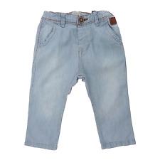 zara pantalon en toile garçon 6/9 mois