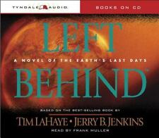Left Behind: A Novel of the Earth's Last Days (CD)