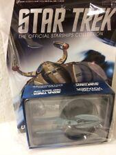 Star Trek U.S.S Aventine Starship Model (NCC-82602), Sondermodel, Eaglemoss eng.