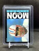 Warren Moon 1986 Topps Rookie Rc #251 Excellent Condition Invest Buy Now
