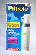 3M 3US-MAX-S01 NEW Filtrete Maximum Under Sink Water Filtration System (LB-66)