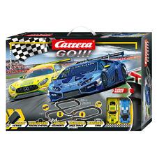 Carrera 62522 Go Victory Lane Slot Car Set Near