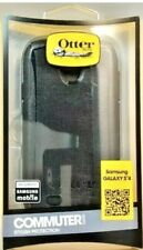 Otterbox Commuter Series Case For Samsung Galaxy S4 w/ Screen Protector - BLACK