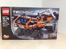 Lego Technic Artic Truck 42038