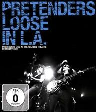 The Pretenders-loose in L.A [Blu-ray] (OVP)