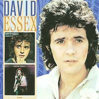 David Essex : Rock On/on Tour CD 2 discs (2004) Excellent Condition Complete