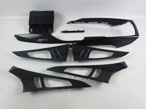 Decor Carbon Trim Kit Set Rhd Audi A6 Avant (4G,C7) RS6 Quattro 445 Kw