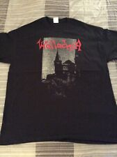 WALLACHIA Carpathia Shirt XL, Urfaust, Urgehal, Taake, The Chasm, Inquisition