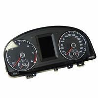 VW Touran 1T3 TDI Kombiinstrument 1T0920875E Kombigerät Tacho MFA Plus