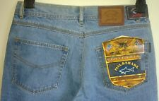 Paul & Shark Yachting Limited Edition Centennial Blue Jeans >W30/L33