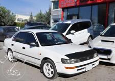 Car Bonnet Mask Hood Bra Fits TOYOTA COROLLA 1993 1994 1995 1996 1997