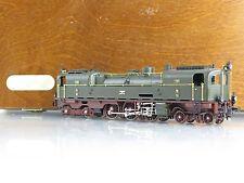 GL45 - BRASS MODEL - TRIX FineArt 22527 Dampflok KPEV T16 1980 - OVP