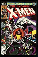 X-Men #139 Kitty Pryde Joins Team - Very Fine+